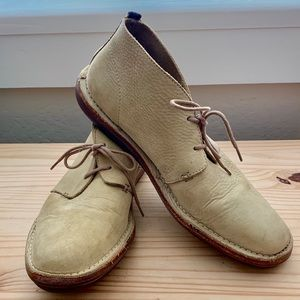 Cole Haan & Tom Snyder Chukka Boot size 11
